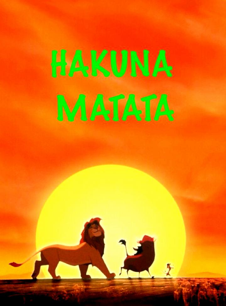 Hakuna Matata Wallpaper I Made With Doodlebuddy Wallpapers Iphone Disney Iphone Wallpaper Quotes Love Wallpaper Iphone Quotes Disney Quotes Hakuna Matata