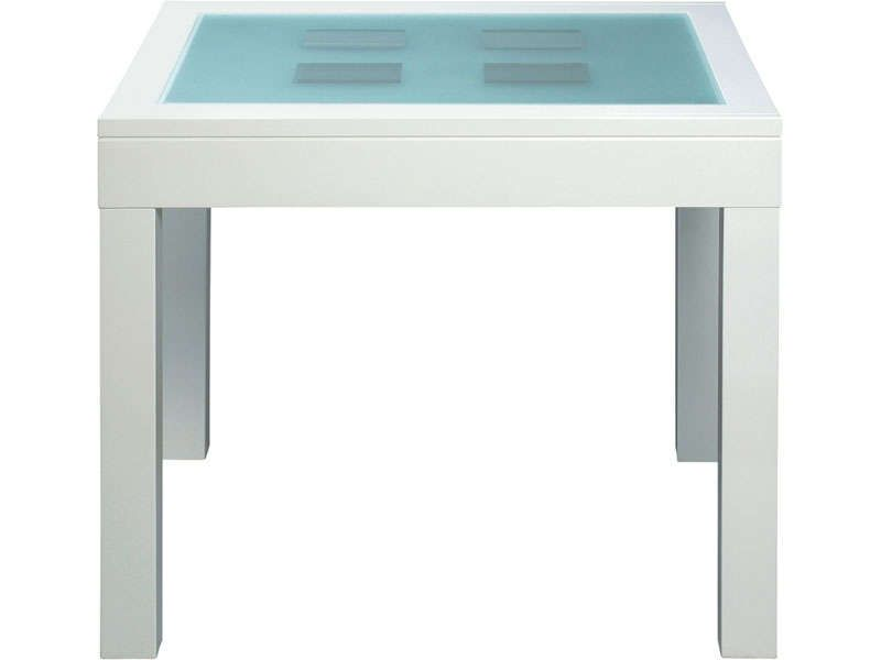 Table rectangulaire - Conforama Tables De Cuisine