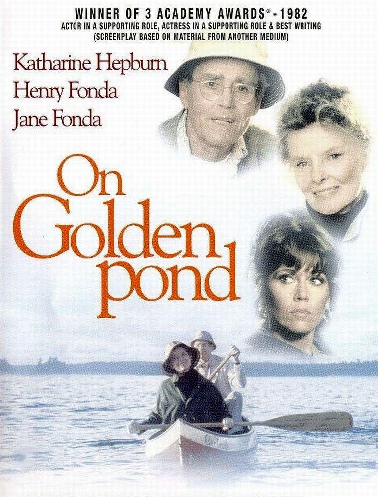 on golden pond torrent