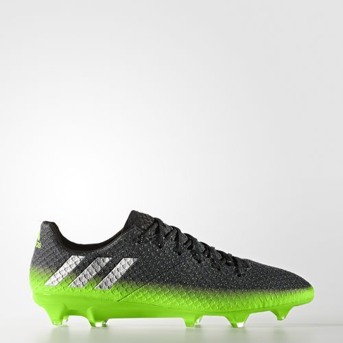 differently 0bf21 76f32 adidas - Chimpunes MESSI 16.1 Pasto Natural