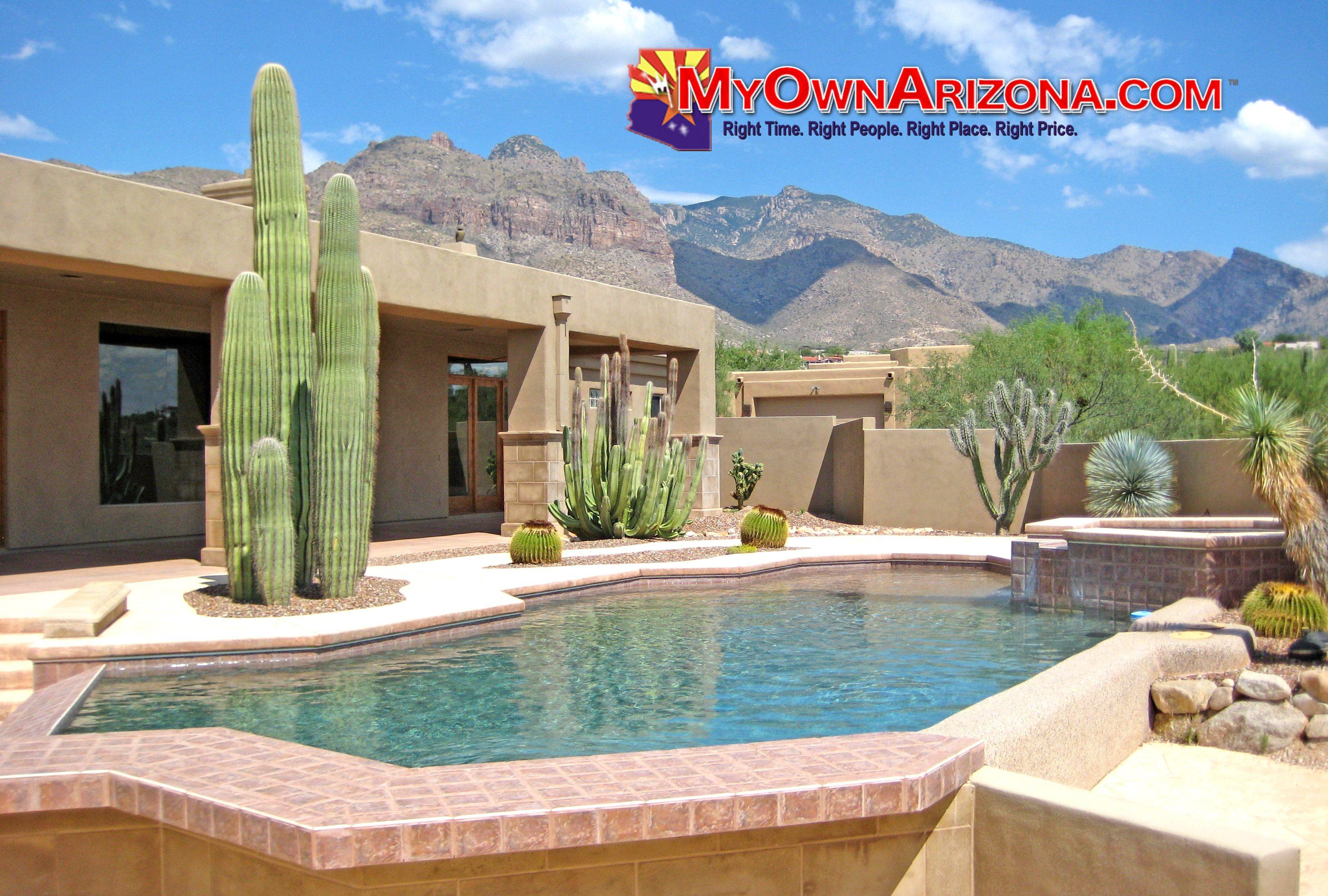 Arizona Homes Tucson Az Homes For Sale On Mls Dream
