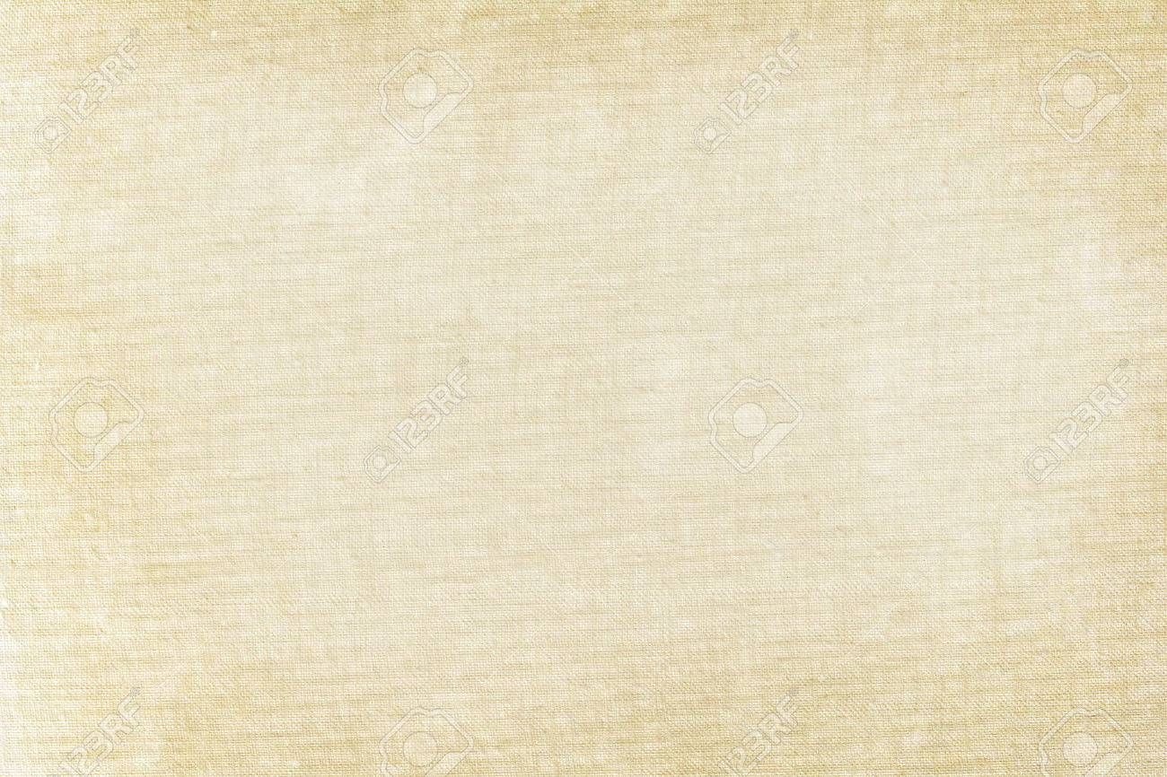 Old Paper Background Beige Canvas Texture Grid Pattern