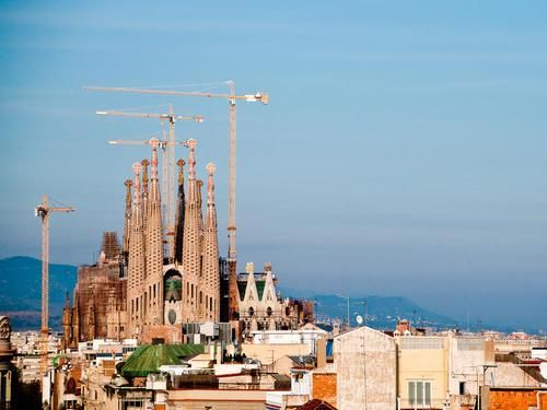 Check Out Barcelona S Reviews Photos And More On Gogobot Barcelona Travel Guide Spain Tour Amazing Travel Destinations