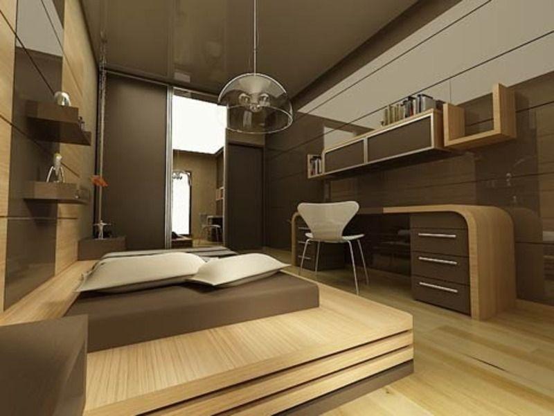 Sensational Bedroom Office Design 800601 Bedroom Design Pinterest Largest Home Design Picture Inspirations Pitcheantrous