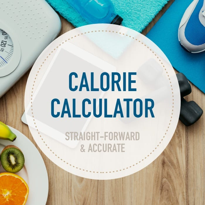 Calculate Calories Required For Weight Loss