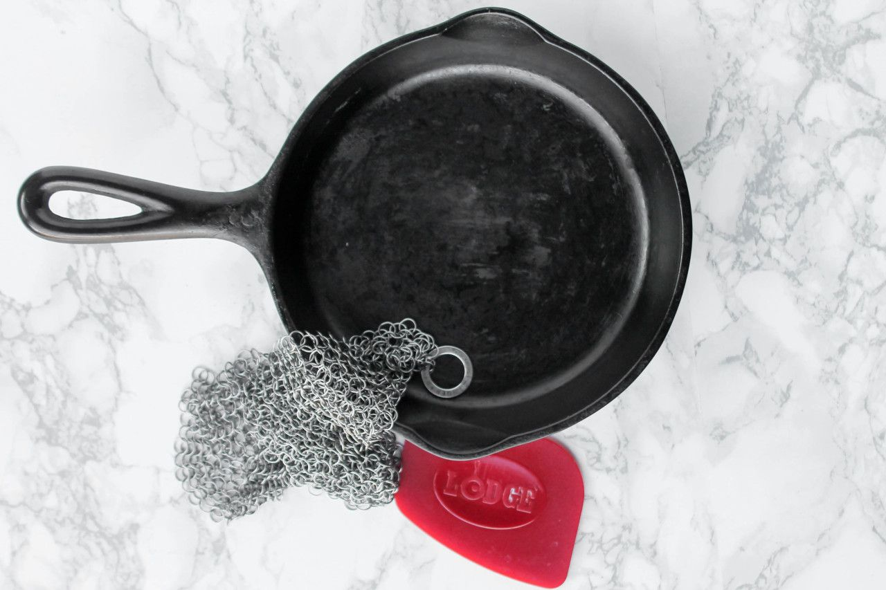 Caring for your Cast Iron How to Care For Your Cast Iron | I've got new cast iron pans, heirloom pans and specialty pans. By far my favorite material to cook with, but I have so many friends who are terrified to use cast iron. Breaking down some care tips for you all.