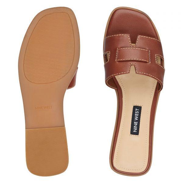 4e8b61fb0 Gianna Slide Sandals - New | Nine West Shoes for Women | Nine West Handbags  for Women