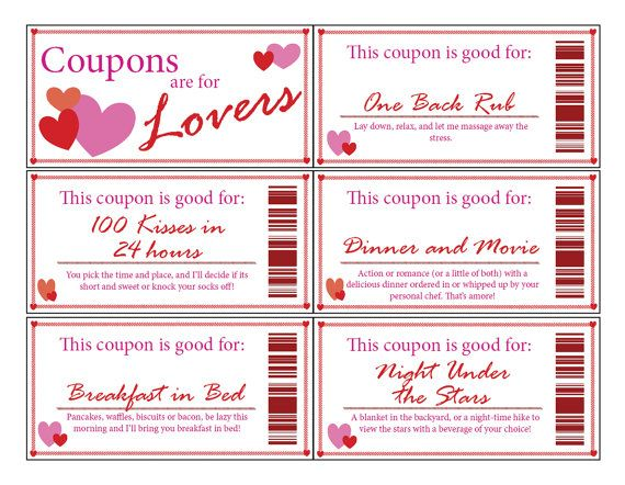 printable coupon free sexy