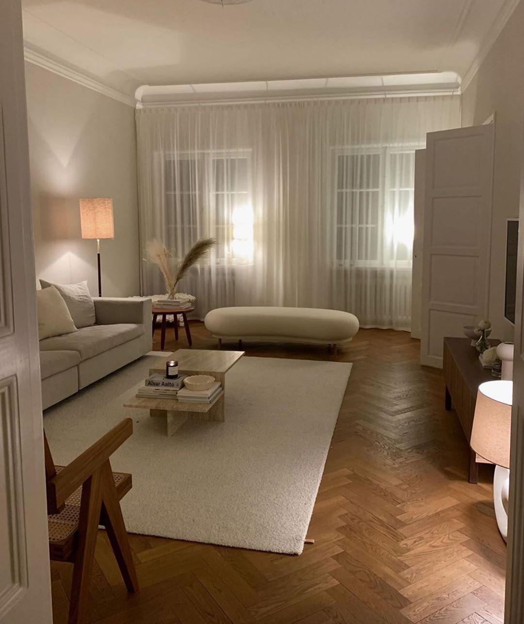 "Nordic Style Report on Instagram: ""Interior inspiration! Have a nice weekend ️  @lovisabarkman"""