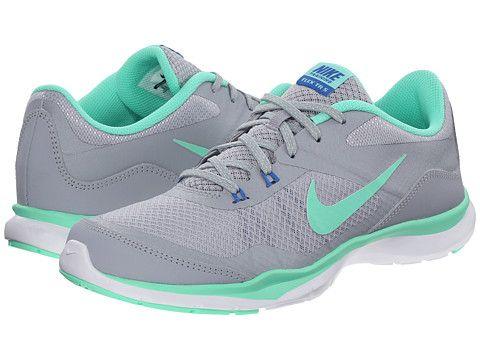 Flex trainer 5 wolf grey green glow pure platinum soar, Nike. Grey ShoesOmg  ...
