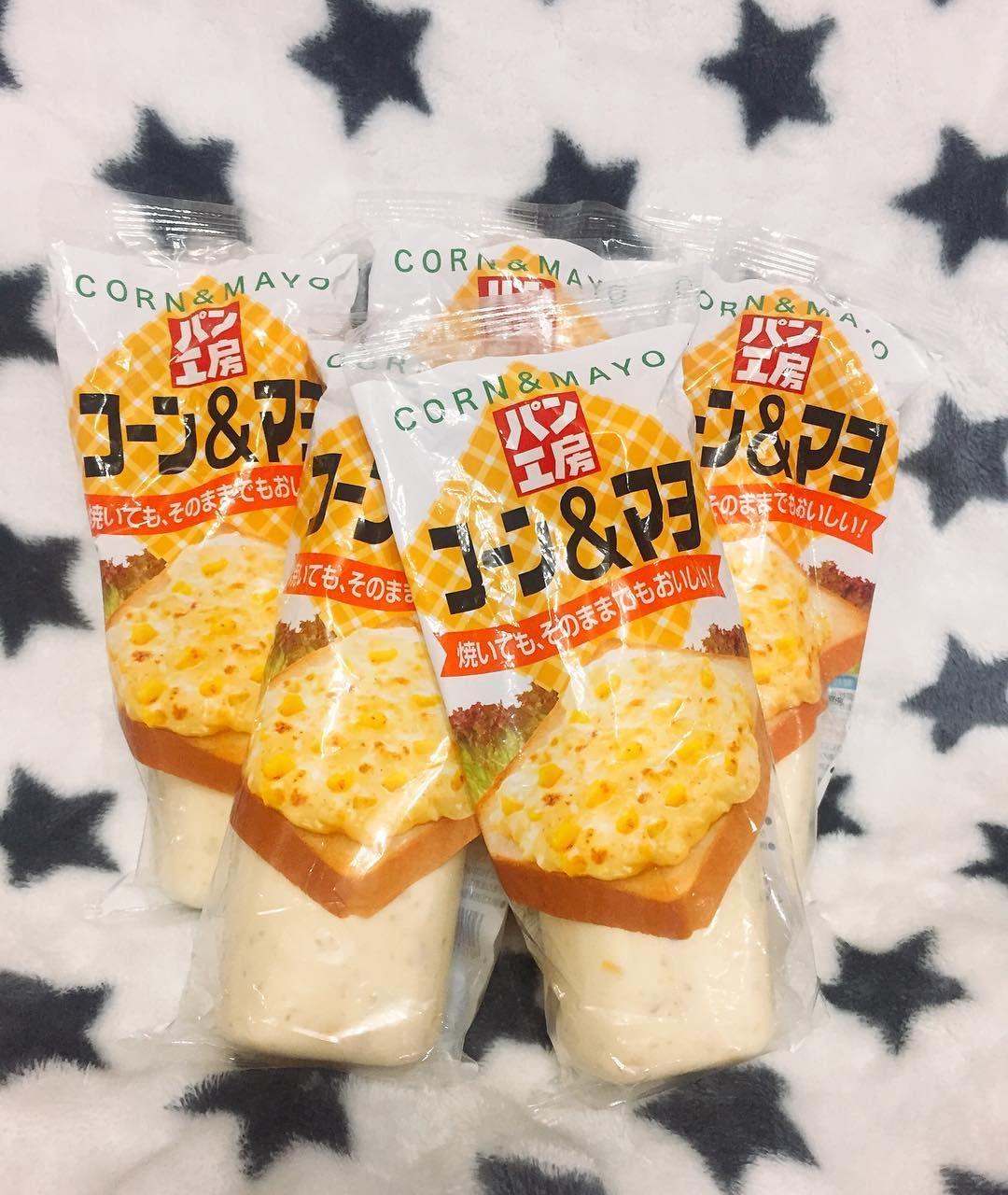 . 내사랑 콘마요 스프레드 식빵에 쓱쓱 오븐에 살짝구워도 되고. 그냥 먹어도 완전 꿀맛!! by seonah_kkk