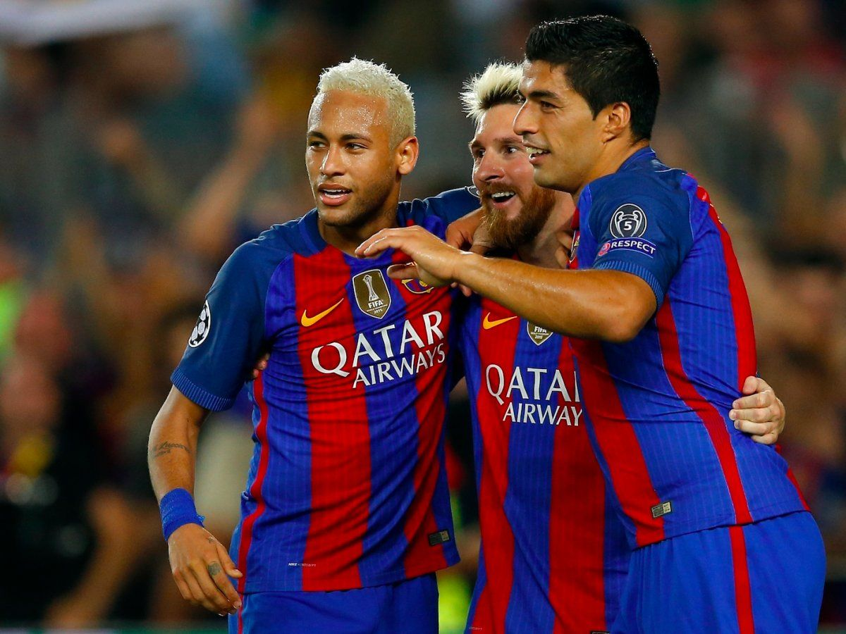 The Top 9 Languages For The Highest Paid Jobs In Britain Neymar Lionel Messi Messi