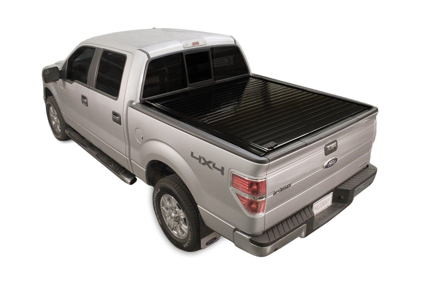 Toyota Tundra Hard Bed Cover Tonneau cover, Retractable