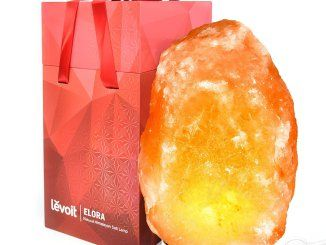 Himalayan Salt Lamp Benefits Research Custom 8 Health Benefits Of Himalayan Salt Lamps  Kool Stuff  Pinterest Decorating Design