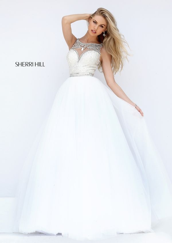Sherri HIll #50562 | Put a ring on it | Pinterest | Prom, Homecoming ...