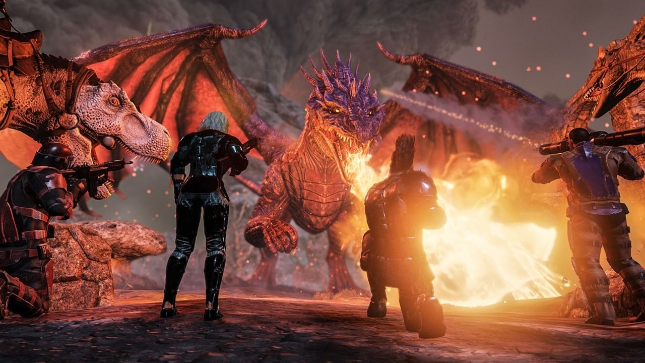 ARK Survival Evolved Review Evolve ps4, Ps4 review