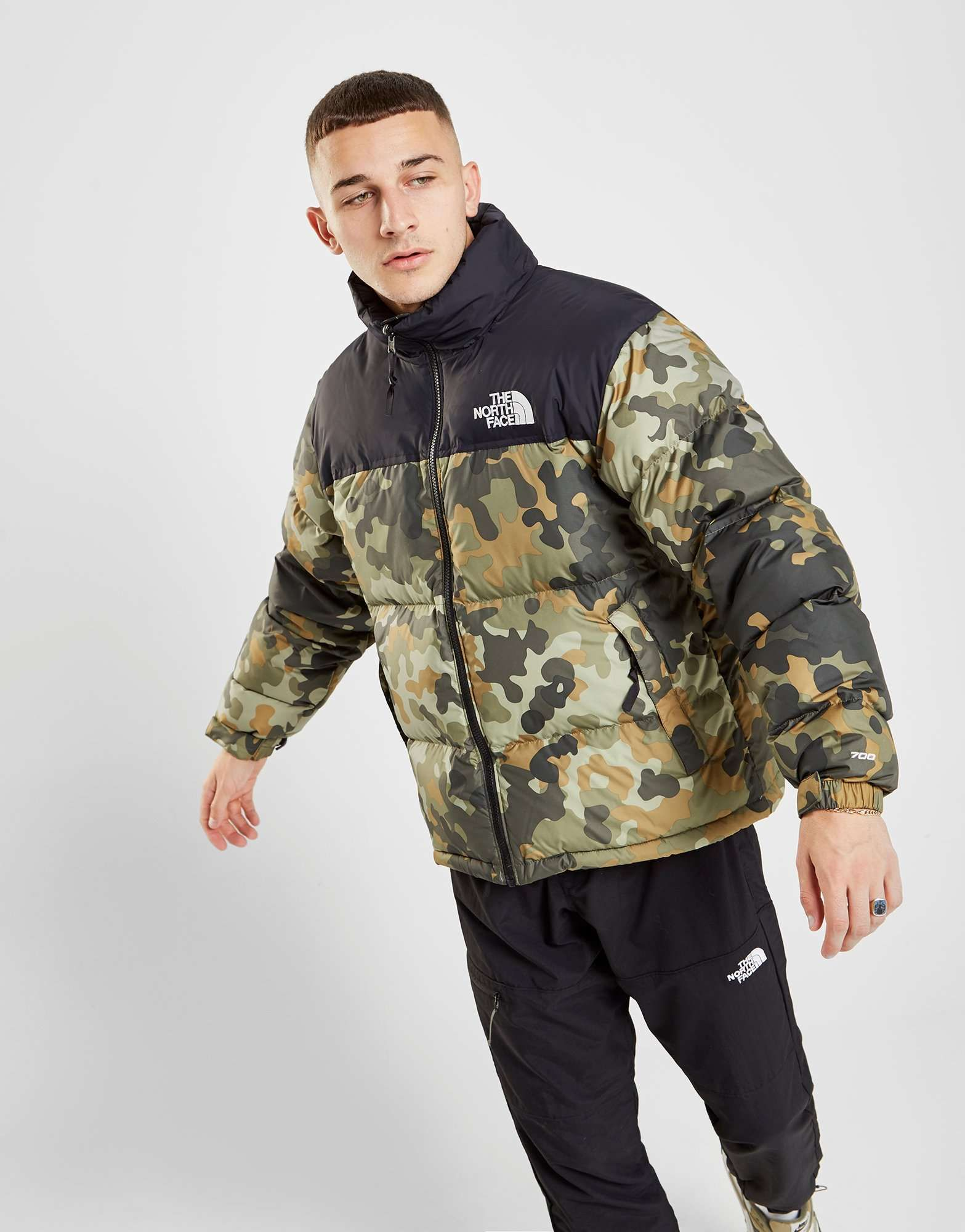 in The 2019North Face face Nuptse 1996 North Jacket vymNnw80O