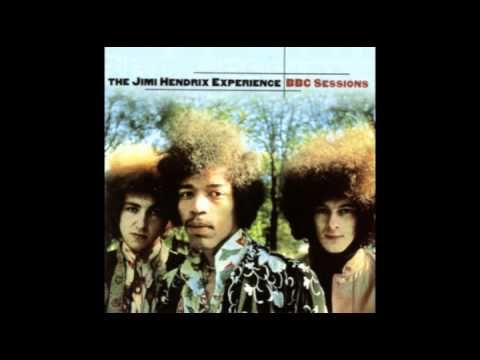 The Jimi Hendrix Experience Can You Please Crawl Out Your