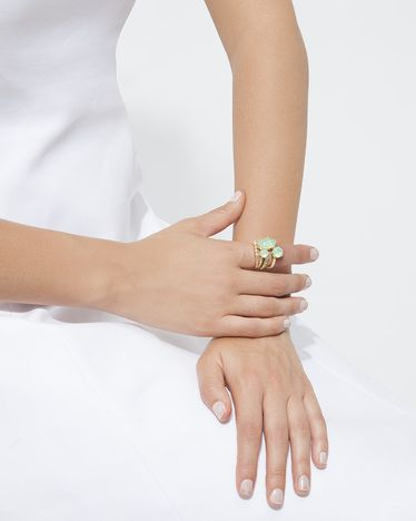 mint julep stacking rings