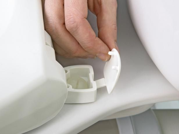 How To Replace A Toilet Seat Or Fix A Loose Toilet Seat Toto