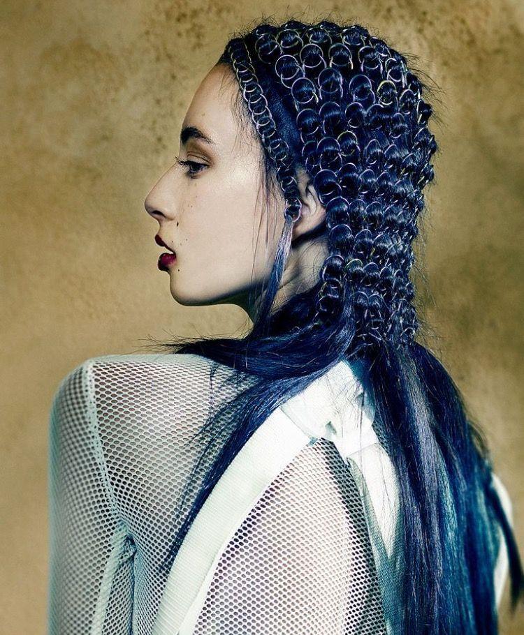 Kristy Hodgson. Photoshoot. Jarahs Hair. South Australia
