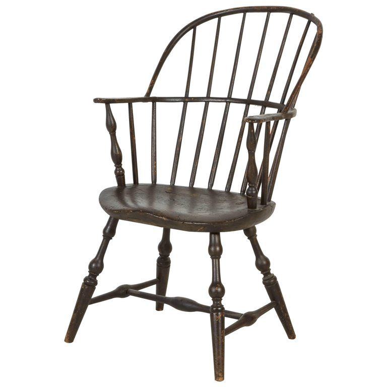 Antique Windsor Chair Amish Kitchen Chairs Pin By Juie Foret On Furniture Armchair Sack Back From A Unique Collection Of And Modern