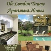 Ole London Towne Apartment Homes Baton Rouge La Home Apartment Complexes Apartment