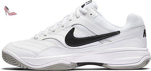 Nike 845021 100 Chaussures de tennis, Homme, Multicolore