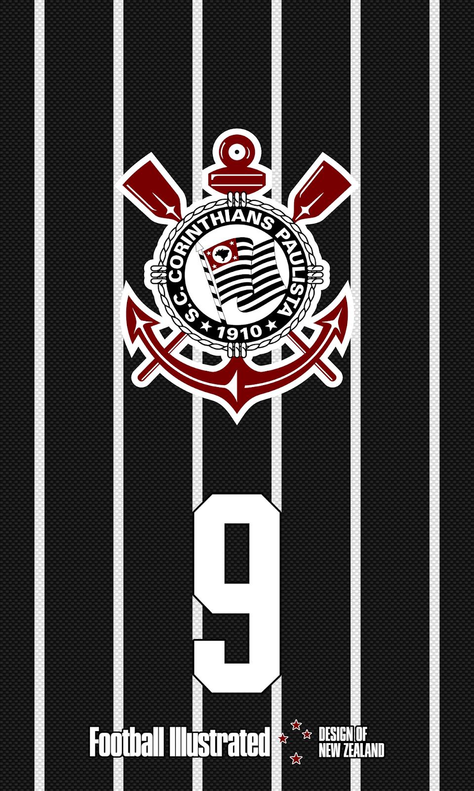 Wallpaper SC Corinthians Paulista  54def0fd42d38