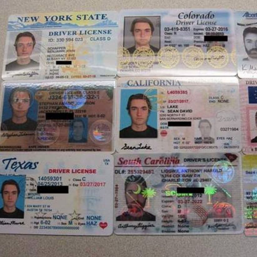 Buy scannable USA driving license online contact me on