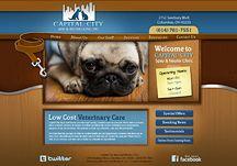 Veterinary Clinic Websites Veterinary Veterinary Clinic Veterinary Care