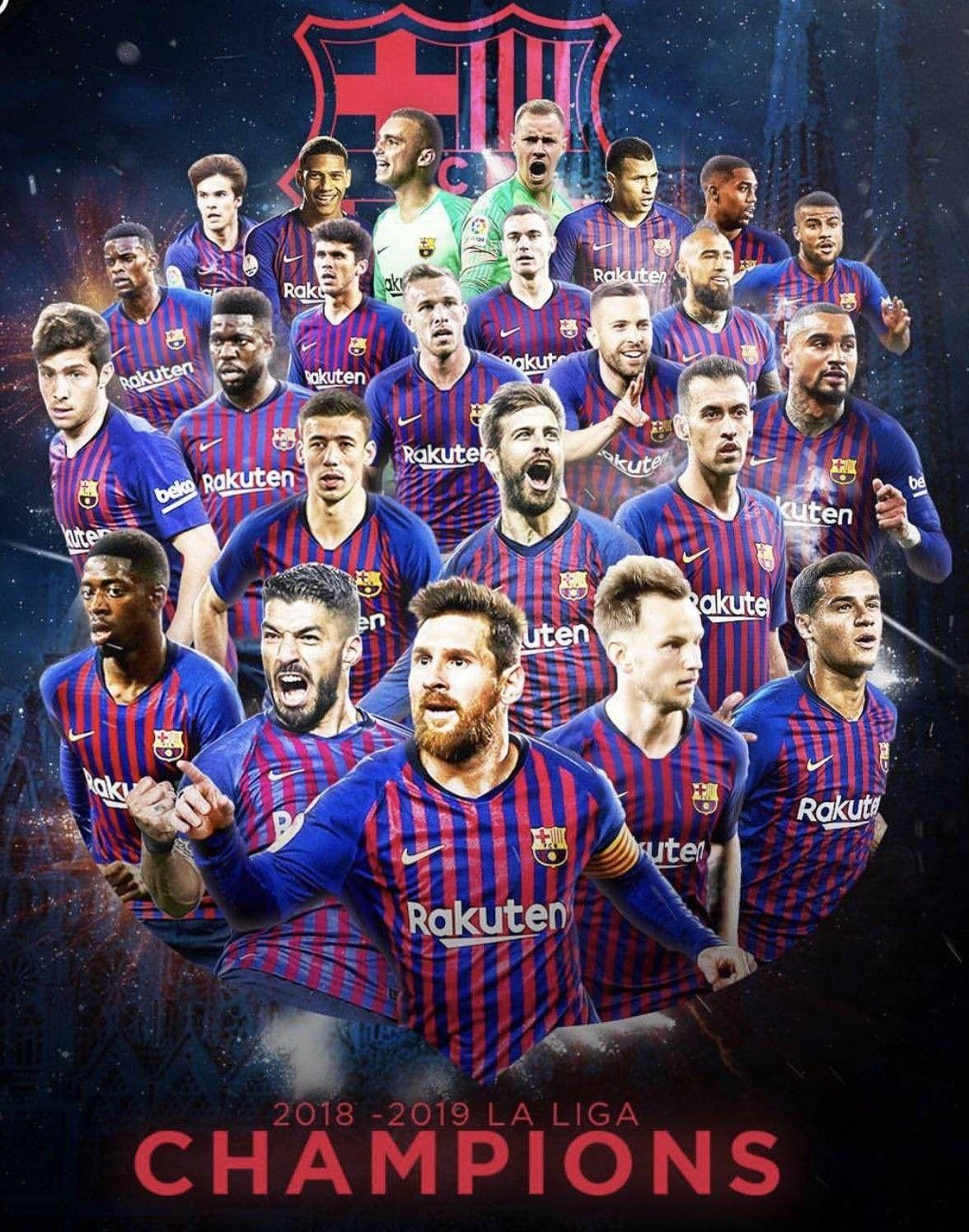Barcelona Blaugrana おしゃれまとめの人気アイデア