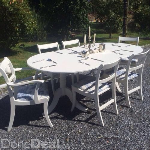 Table And Chairs For Sale In Cork On Donedeal Kitchen Sale Table And Chairs Table