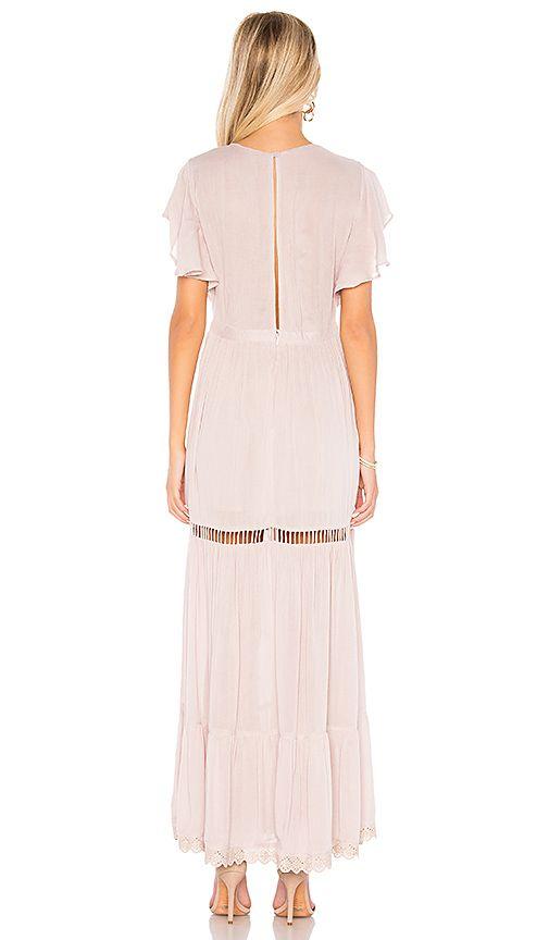 8d130bb8f91 Amery Maxi Dress in Lilac