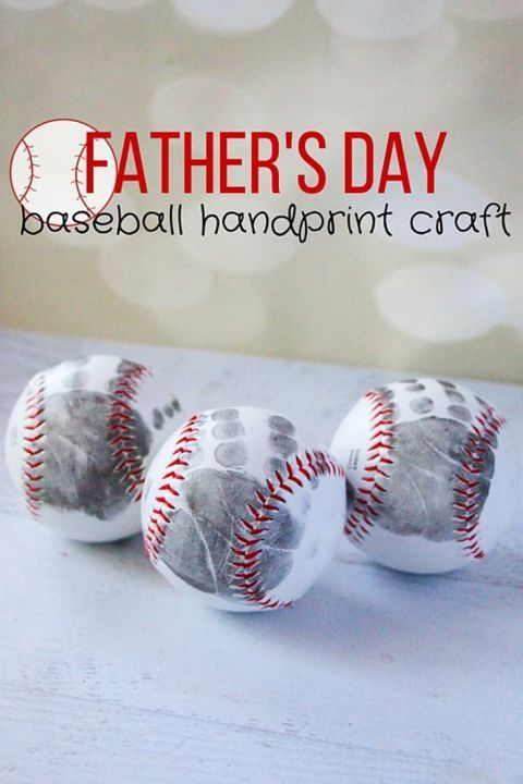 20 Easy Father\'s Day Craft Ideas That Dad Will Cherish | Dads, Park ...