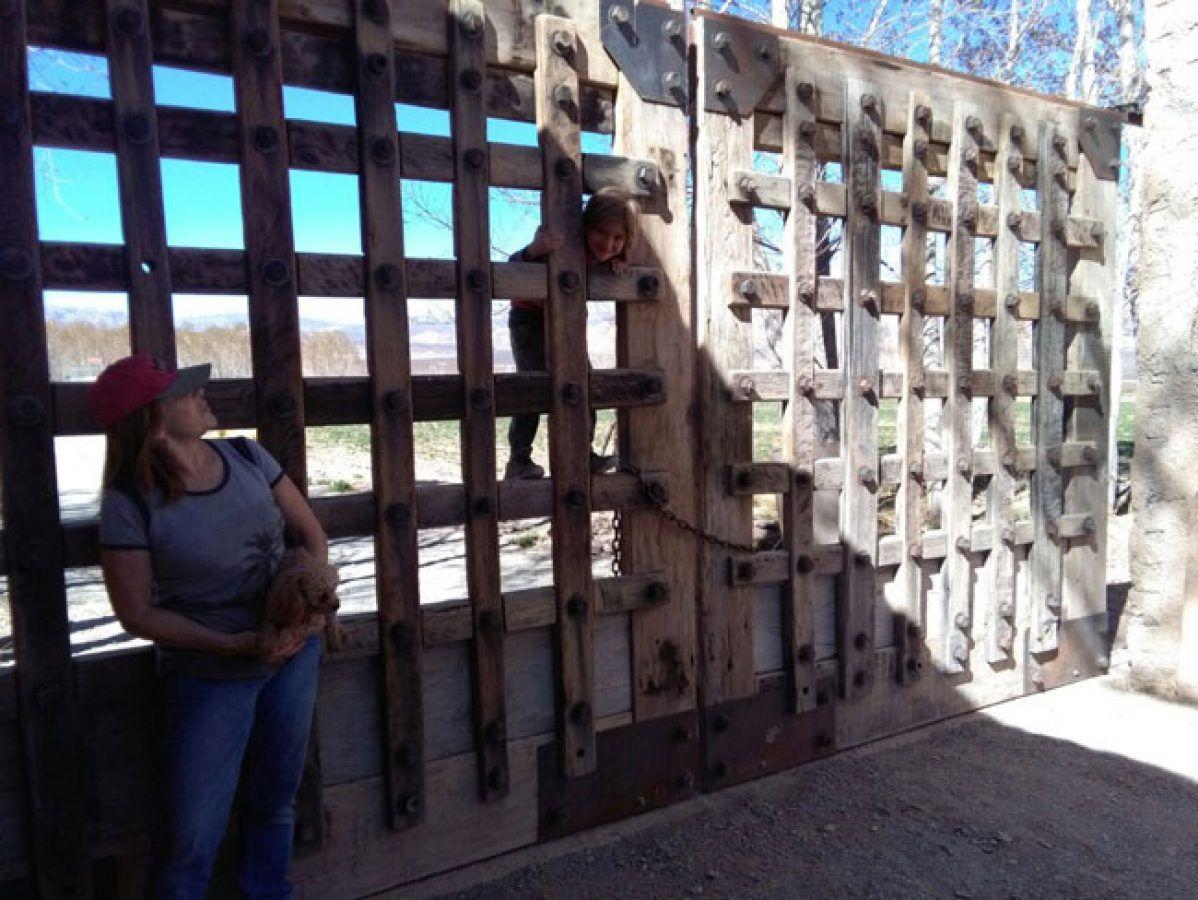 Cepajes Arte Mueble Rural Godoy Cruz Mendoza Argentina Gran  # Muebles Godoy Cruz