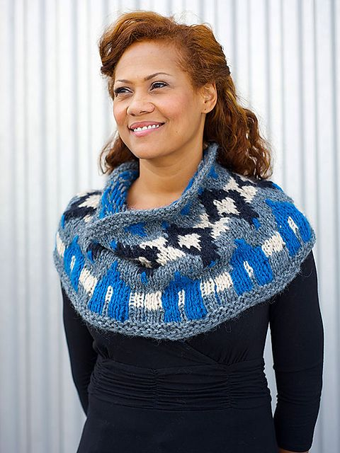 Free Pattern: Ramond by Berroco Design Team
