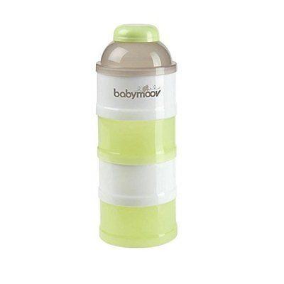Milk Dispenser Zen Baby Formula Powder Container Box Storage