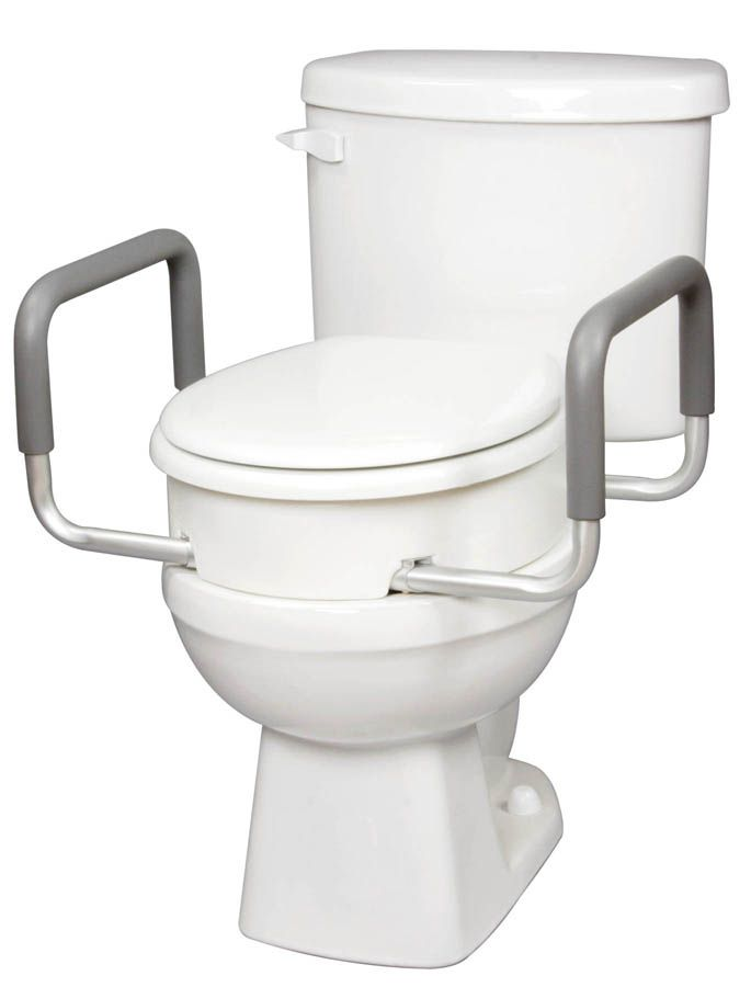 Lowes Elongated Toilet Seat Riser