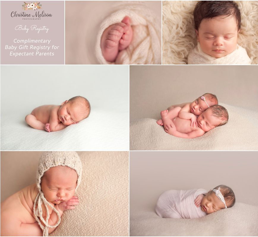 Photography · long island newborn photographer offers baby registry