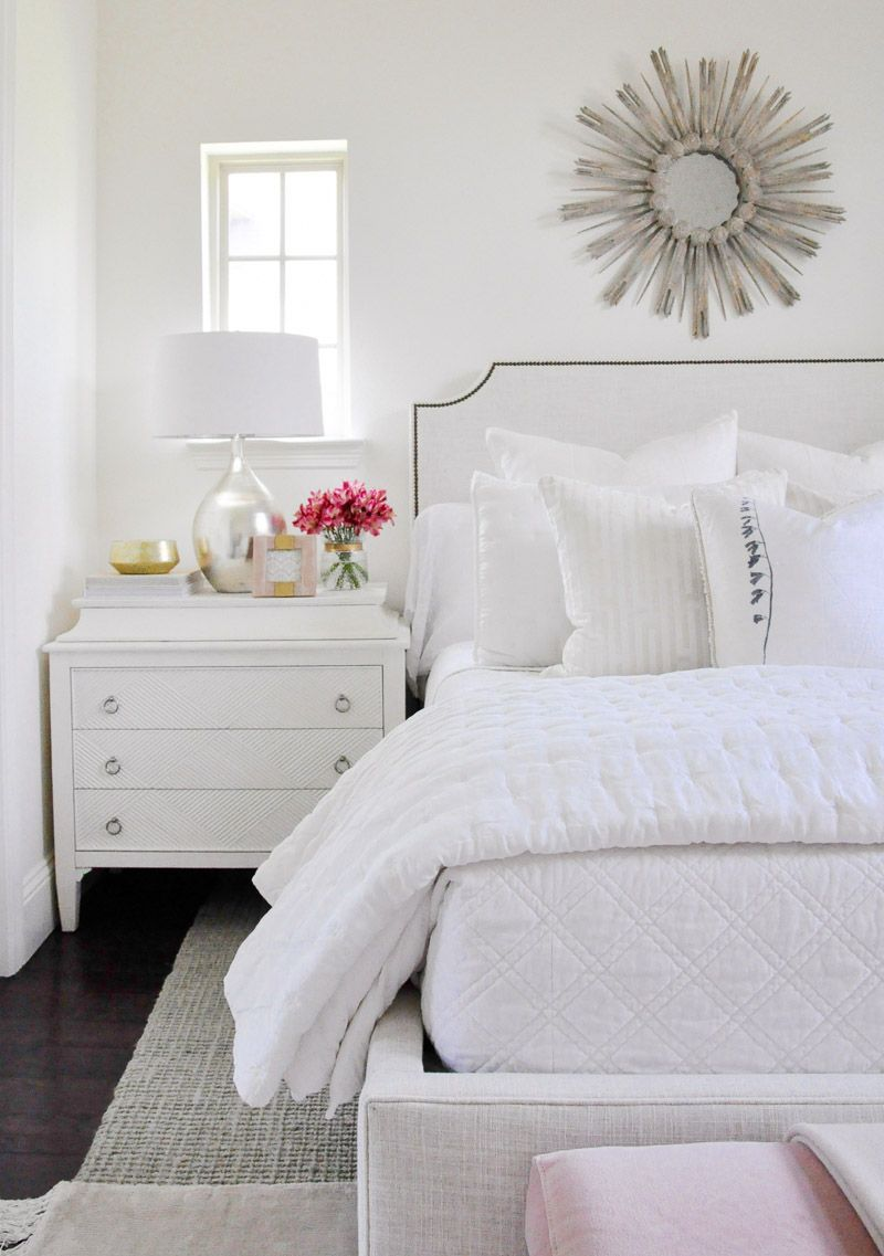 Guest Bedroom Adding Finishing Touches Decor Gold Designs