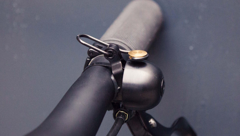 Bell Schindelhauer Bikes Klingel Fahrradzubehor Fahrrad