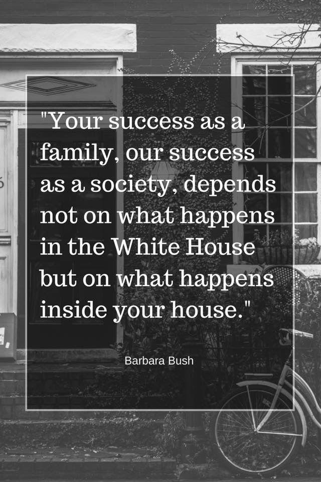 Barbara Bush Family quotes funny, Barbara bush