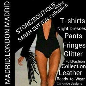 BOUTIQUE-STORE ONLINE-SARAH SUTTON-DISEÑADORA MODA-FASHION DESIGNER-BLOGGER-MADRID-LONDON - boutique-sarahsutton-exclusive