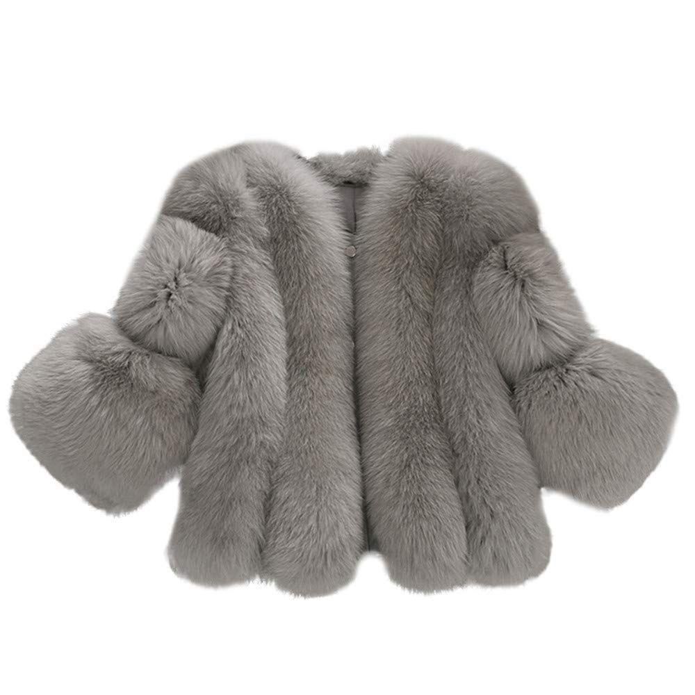 19 Faux Fur Coats On Amazon Under 50 Women S Faux Fur Coats Fur Coats Women Womens Faux Fur Coat Fur Coat [ 1000 x 1000 Pixel ]