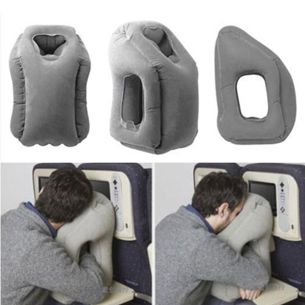 Revolutionary Face Cradle Travel Pillow 50 Off I Need