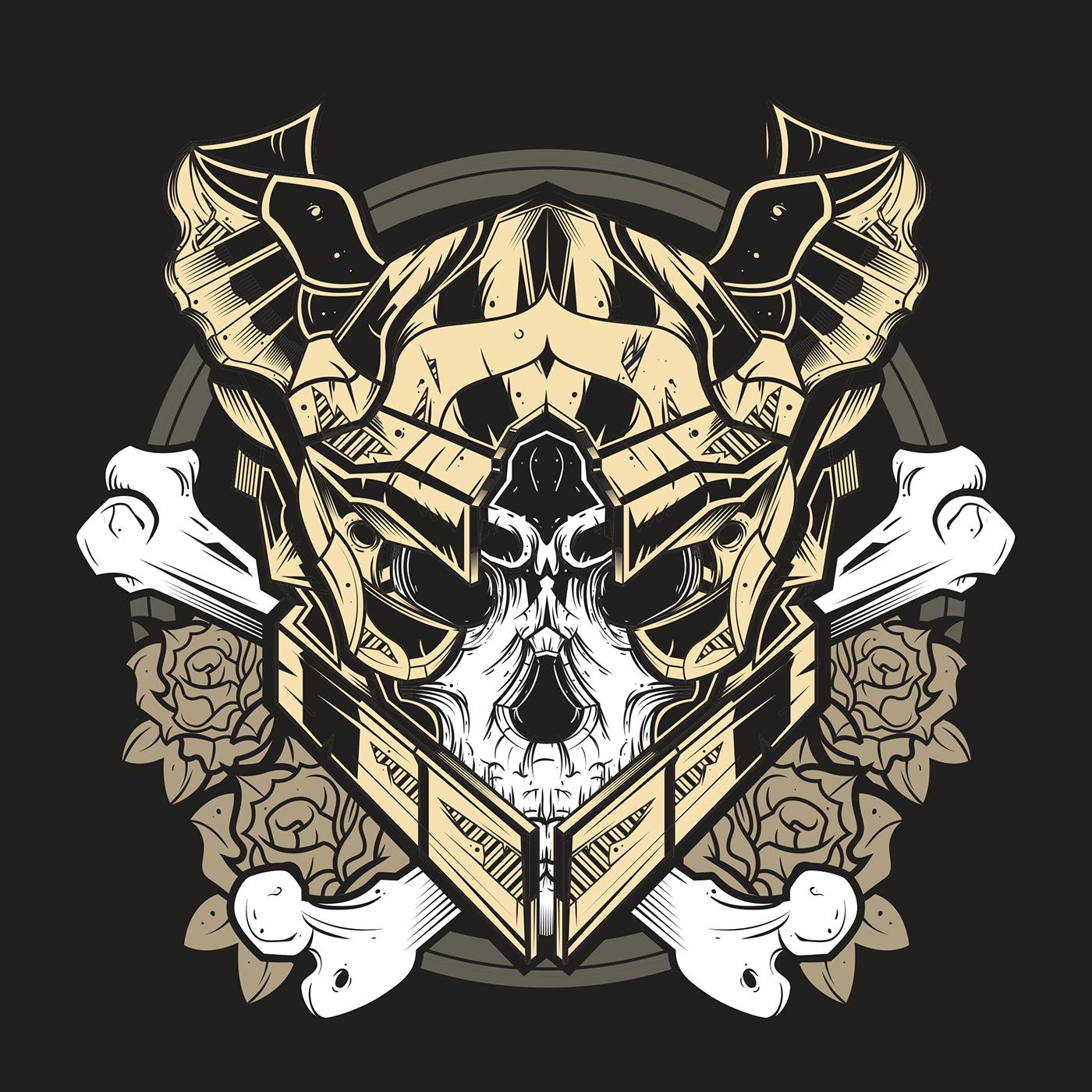Destiny Warlock on Behance   Digital Art   Destiny warlock ...