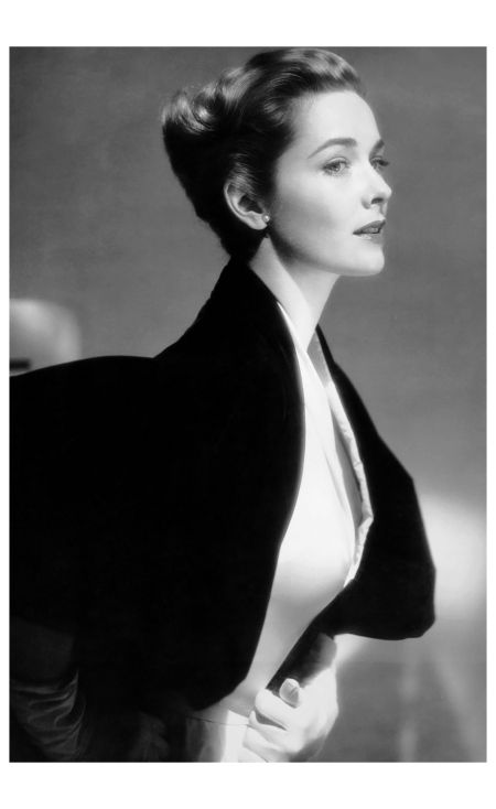 """Vera Miles in """"The Wrong Man,"""" 1956 Alfred Hitchcock"""