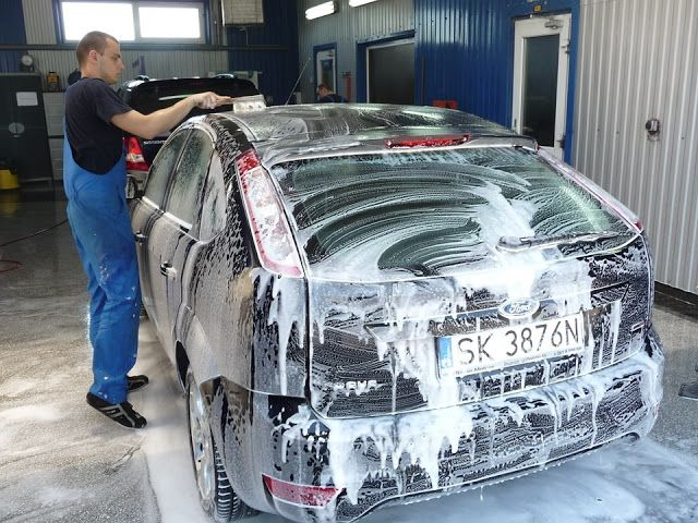 How To Start Car Wash Business In Nigeria Information