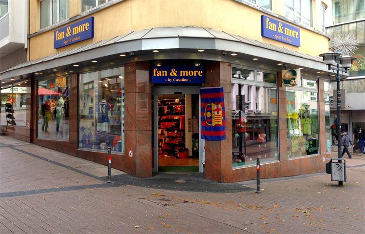 Fan Store Essen